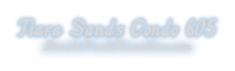 Tiara Sands Condo 605